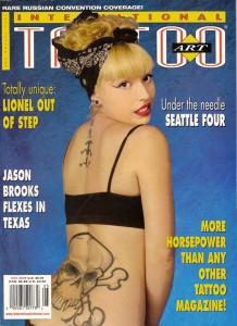 int_tattooart magazine