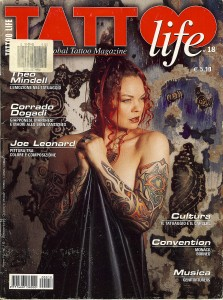 tattoolife magazine