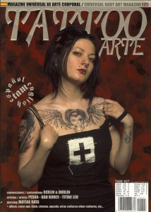 tattooarte magazine